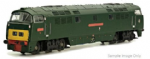 Dapol 2D-003-012   Western Yeoman BR Green SYP D1035